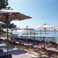 Grand Hôtel De Cala Rossa & Spa Nucca