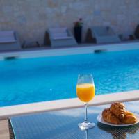 Antonija Apartments with Pool