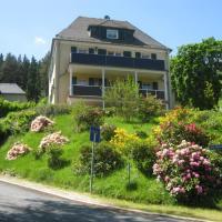 Villa Goldbrunnen Ferienwohnung 3
