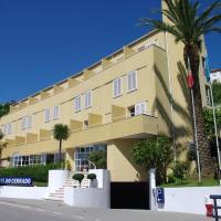 Hotel do Cerrado, hotel em Lamego