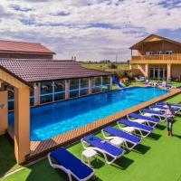 Mini-hotel Vesenniy