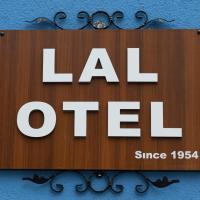 Lal Hotel Bursa