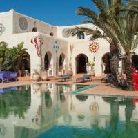Dar d'Art, hotel near Essaouira Mogador Airport - ESU, Ida Ougourd