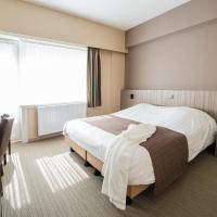 Hotel Princess, хотел в Остенде