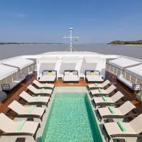 The Strand Cruise - Mandalay/Bagan - 2 or 3 night each Friday & 4 night each Monday