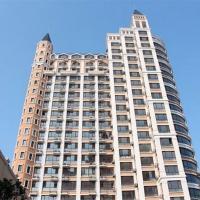 Nandaihe Zilanxiangjun Seaview Apartment