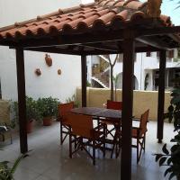 Studios Nektaria, hotel in Fournoi