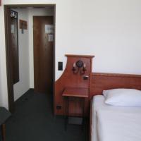 Hotel Berkeler Warte