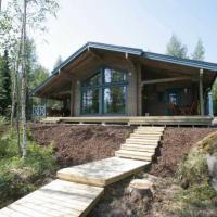 Härkäniemi Cottages