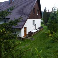 Ubytování Lyžařská škola