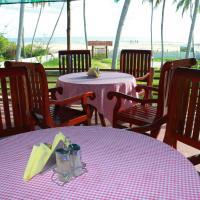 M R Beach & Cottages