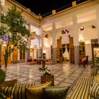 Riad Amor - Suite & Spa