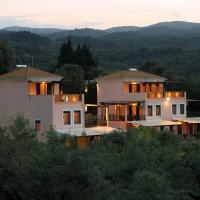 Orizzonte Apartments Lefkada