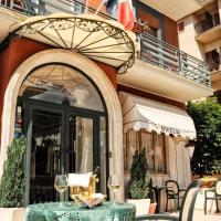 Hotel Siviglia, hotel in Fiuggi