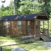 Lake George Escape Loft Cabin Premium 9