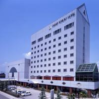 Ogaki Forum Hotel