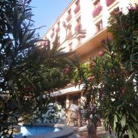 Hotel Centrál Šaľa