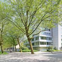Htel Serviced Apartments Amsterdam(阿姆斯特丹服务式公寓酒店)