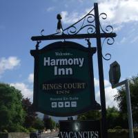 Harmony Inn - Kingscourt