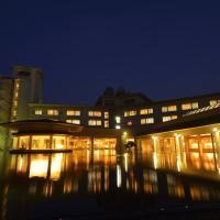 天水凱科大酒店