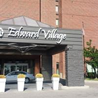 Edward Hotel Markham