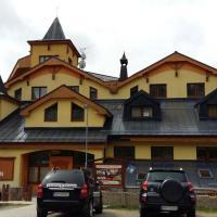 Tatran Apartment