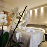 Hotel Crystal, hotel a Marina di Pietrasanta