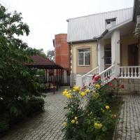 Guest House Na Sanatornoy 2A