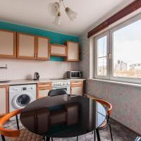 Apartment Vernadskogo 127