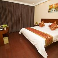 GreenTree Inn ShanDong TaiAn Bus Station LingShan Street Express Hotel