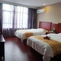 GreenTree Inn Henan ZhouKou WenMing Road Business Hotel