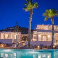 Villas Agia Irini Cove