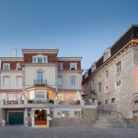 Villa Cascais Boutique Hotel