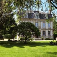 Manoir Le Mesnil