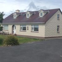 Doonhill Lodge, hotel a Clifden