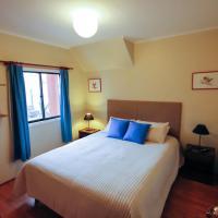 Apartamentos Chucao