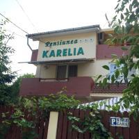Pensiunea Karelia