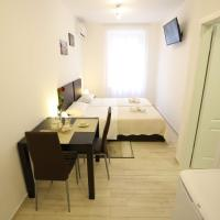 Sites of Zadar Apartments