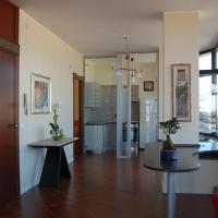 Attico con vista su Palermo