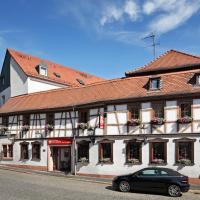 Zum Goldenen Ochsen, Hotel & Gasthaus am Schlossgarten