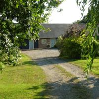 St Benedicts Byre B&B