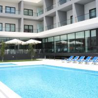 Monte Lírio Hotel & Wellness Centre