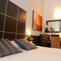 Le M Apartment