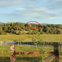 Sevier River Ranch & Cattle Company