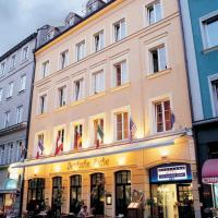 Hotel Deutsche Eiche, hôtel à Munich