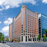 Embassy Suites Washington D.C. - Convention Center