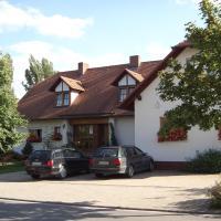 Gasthaus-Pension Hofmann, Hotel in Oberdachstetten