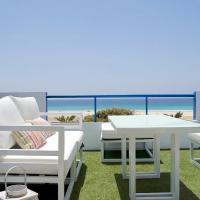 Lances Beach Penthouses
