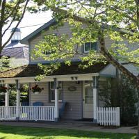 The Swayze Cottage