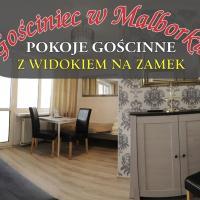 Gościniec w Malborku